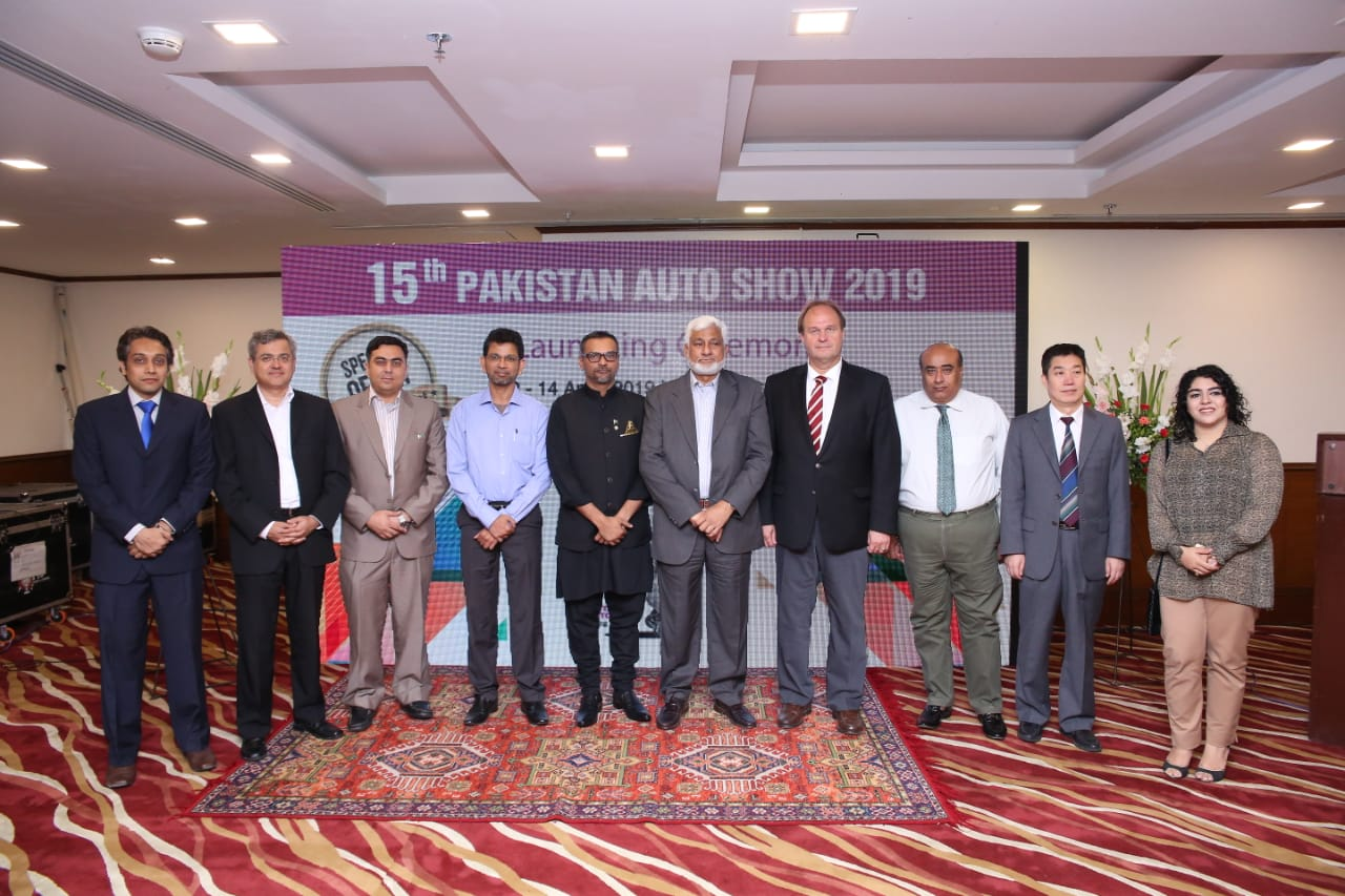 PAPS2019 Launching Ceremony